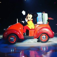 8 Tips for going to Disney On Ice